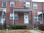 1802 Swansea Rd, Baltimore, MD