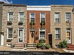 315 S Madeira St, Baltimore, MD