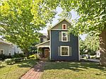 47 W Park St, Westerville, OH