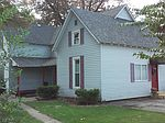 11755 Verdin Street, Lawrence, IN