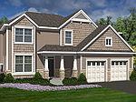 1331 Newport Ct # C00TMU, Pingree Grove, IL