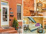 7 W Fort Ave, Baltimore, MD