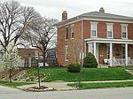 332 N Franklin St, Greensburg, IN