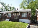 7622 Santa Monica Ave, Normandy, MO