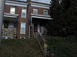 3022 W Mosher St, Baltimore, MD