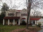 11505 Nairn Farmhouse Ct, Silver Spring, MD
