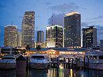 Biscayne Blvd, Miami, FL