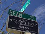 S Bean Ave, Tucson, AZ