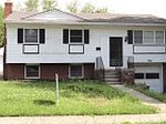 998 Hillery Rd , Columbus, OH 43229