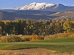 Grand Elk Golf Course, Granby, CO