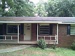3554 Meadowridge Dr SW, Atlanta, GA