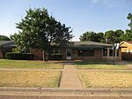 1214 E Hester St, Brownfield, TX