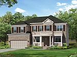500 Oldershaw Ave. (Model Is At 4 Madeira Court) # K51Z9N, Moorestown, NJ