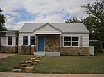 807 E Buckley St, Brownfield, TX