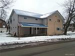 13209 Miller Ave, Chaffee, NY