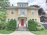 86 Halsey St, Providence, RI