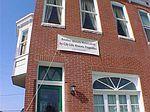 2418 E Baltimore St Roommate Master Bedroom, Baltimore, MD