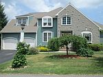 56 Huckleberry Ln, North Andover, MA
