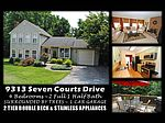 9313 Seven Courts Dr, Baltimore, MD