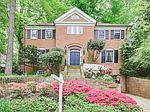 3210 Woodbine St, Chevy Chase, MD