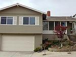 3380 Longview Dr , San Bruno, CA 94066