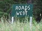 Roads West Subdivision LOT 3, Plains, MT