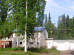 3160 Treaty St , North Pole, AK 99705