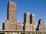 180 Riverside Blvd, New York, NY