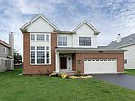 10800 Cortland Ln, Huntley, IL