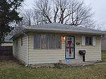 8412 E 47th St, Indianapolis, IN