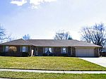 1341 Greenhills Rd, Greenfield, IN