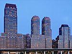 160 Riverside Blvd # 75726, New York, NY 10069