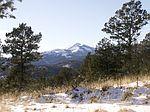 Pikes Peak Rd, Ruidoso, NM
