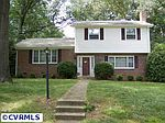 2132 Woodmont Dr, North Chesterfield, VA