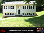 570 Darkbridge Rd , Rural Hall, NC 27045
