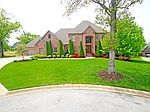 10 S Plymouth Ln, Rogers, AR