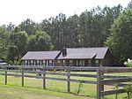 206 Plantation Dr, Moultrie, GA