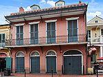 623 Bourbon St, New Orleans, LA