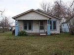 809 W Cherokee St, Marlow, OK