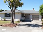 219 Alta Loma Dr , South San Francisco, CA 94080