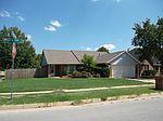 18312 Willow Oak Ln , Edmond, OK 73012