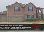 428 Aylesbury Dr, Roanoke, TX