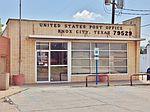 107 N Avenue A, Knox City, TX