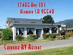 17465 Hwy 101, Crescent City, CA