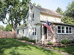 321 S Park St, Wakarusa, IN