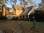 501 Linden Ave, Oxford, NC