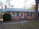 21632 Magnolia Ave, South Chesterfield, VA