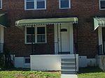 4203 Flowerton Rd, Baltimore, MD