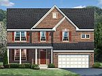 2724 Red Tail Ln, Mason, OH