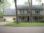 5726 N Lake Oaks Dr, Bartlett, TN